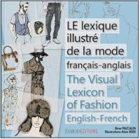 The Visual Lexicon of Fashion English-French by Briar Paccalin