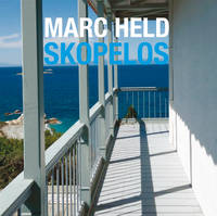 Marc Held - Skopelos by Michele Champenois
