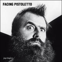 Facing Pistoletto by Andrea Bellini