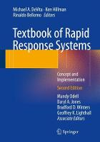 Textbook of Rapid Response Systems Concept and Implementation by Michael A. (University of Pittsburgh Medical Center) DeVita