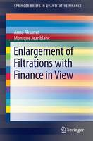 Enlargement of Filtration with Finance in View by Anna Aksamit, Monique Jeanblanc
