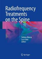 Radiofrequency Treatments on the Spine by Stefano Marcia