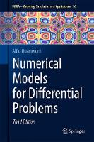 Numerical Models for Differential Problems by Alfio Quarteroni
