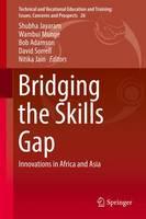 Bridging the Skills Gap Innovations in Africa and Asia by Shubha Jayaram