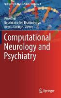 Computational Neurology and Psychiatry by Peter Erdi