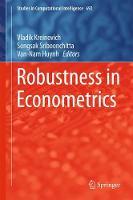 Robustness in Econometrics by Vladik Kreinovich