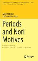 Periods and Nori Motives by Stefan Muller-Stach