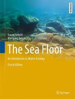 The Sea Floor An Introduction to Marine Geology by Eugen Seibold, Wolfgang Berger