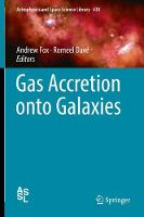 Gas Accretion onto Galaxies by Andrew Fox