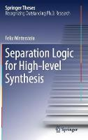 Separation Logic for High-Level Synthesis by Felix Winterstein