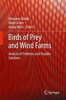 Birds of Prey and Wind Farms Analysis of Problems and Possible Solutions by Hermann Hotker