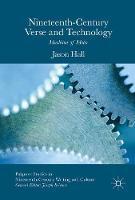 Nineteenth-Century Verse and Technology Machines of Meter by Jason David Hall