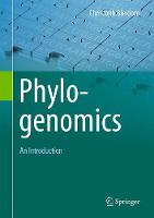 Phylogenomics An Introduction by Christoph Bleidorn