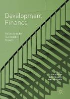 Development Finance Innovations for Sustainable Growth by Nicholas Biekpe