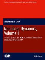 Nonlinear Dynamics by Gaetan Kerschen