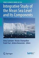 Integrative Study of the Mean Sea Level and its Components by Anny Cazenave