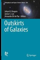 Outskirts of Galaxies by Johan H. Knapen