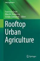 Rooftop Urban Agriculture by Francesco Orsini