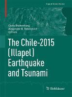 The Chile-2015 (Illapel) Earthquake and Tsunami by Alexander B. Rabinovich