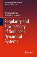 Regularity and Stochasticity of Nonlinear Dynamical Systems by Dimitri Volchenkov