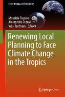 Renewing Local Planning to Face Climate Change in the Tropics by Maurizio Tiepolo
