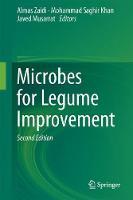Microbes for Legume Improvement by Almas Zaidi