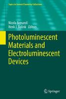 Photoluminescent Materials and Electroluminescent Devices by Nicola Armaroli