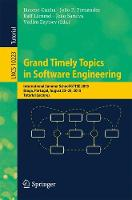 Grand Timely Topics in Software Engineering International Summer School GTTSE 2015, Braga, Portugal, August 23-29, 2015, Tutorial Lectures by Ralf Lammel