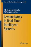 Lecture Notes in Real-Time Intelligent Systems by Jolanta Mizera-Pietraszko
