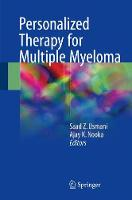 Personalized Therapy for Multiple Myeloma by Saad Z. Usmani