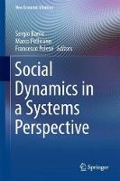 Social Dynamics in a Systems Perspective by Sergio Barile