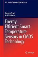 Energy-Efficient Smart Temperature Sensors in CMOS Technology by Kofi Makinwa