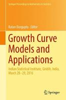 Growth Curve Models and Applications Indian Statistical Institute, Giridih, India, March 28-29, 2016 by Ratan Dasgupta