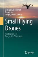 Small Flying Drones Applications for Geographic Observation by Gianluca Casagrande
