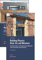 Package Building Physics and Applied Building Physics by Hugo S. L. C. Hens