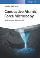 Conductive Atomic Force Microscope by Mario Lanza