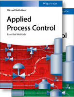 Applied Process Control Set by Michael W., M.D., PhD Mulholland