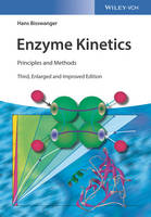 Enzyme Kinetics Principles and Methods by Hans Bisswanger