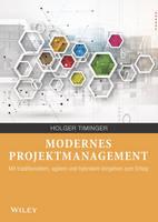 Projektmanagement by Holger Timinger