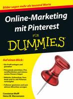 Online-Marketing mit Pinterest fur Dummies by Constanze Wolff, Heinz Warnemann
