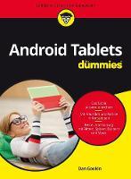 Android Tablets Fur Dummies by Dan Gookin