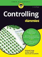 Controlling fur Dummies by Michael Griga, Raymund Krauleidis, Arthur Johann Kosiol