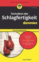 Techniken der Schlagfertigkeit fur Dummies Das Pocketbuch by Gero Teufert
