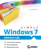 Simply Windows 7 by Paul McFedries
