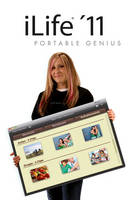 iLife '11 Portable Genius by Guy Hart-Davis
