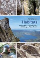 Habitats Excursions into the Earth History of Salzburg and Upper Bavaria by