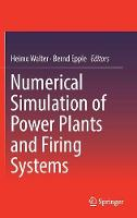 Numerical Simulation of Power Plants and Firing Systems by Heimo Walter