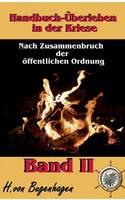 Handbuch Uberleben in Der Krise, Band 2 by Herbert Von Bugenhagen
