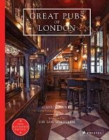 Great Pubs of London by George Dailey, Sir Ian McKellen, Charlie Dailey