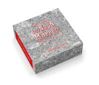 The Island: London Mapped by Stephen Walter